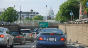 12 Undeniable Things That Always Happen When You Drive In DC