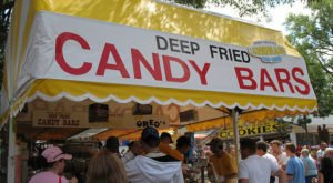 This Epic Outdoor Food Fest In Saint Paul You Simply Cannot Miss
