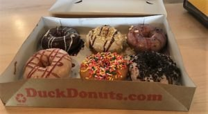 The Donut Shop On Sienna At Saint Clair In Pittsburgh That Will Blow Your Taste Buds Away
