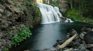 This One Easy Hike In Northern California Will Lead You Someplace Unforgettable