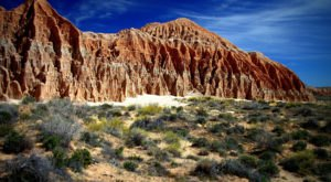 The 10 Most Incredible Natural Attractions In Nevada That Everyone Should Visit