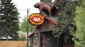 Don't Miss Out On These 10 Delicious Montana Restaurants In The Middle Of Nowhere