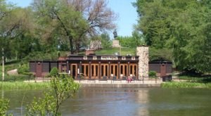 The 12 Most Beautiful Restaurants In All Of Illinois
