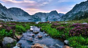 10 Trails In Idaho You Must Take If You Love The Outdoors