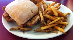 The World's Best Tenderloin Sandwiches Can Be Found Right Here In Iowa