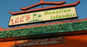 The Tropical Themed Restaurant In New Jersey You Must Visit Before Summer's Over