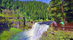 The 12 Most Incredible Natural Attractions In Idaho That Everyone Should Visit