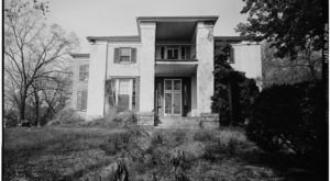 The Creepy Town In Maryland With Insane Paranormal Activity