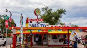 These 10 Roadside Restaurants In Arizona Are Worth Stopping For