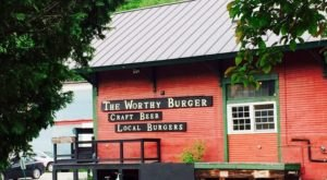 Everyone Goes Nuts For The Hamburgers At This Nostalgic Eatery In Vermont