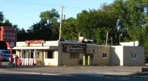 Enjoy Some Of The Best Breakfast Around At Schmucker's, An Underrated Restaurant In Ohio