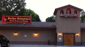 The Unassuming Restaurant In Nebraska That Serves The Best Steak You'll Ever Taste