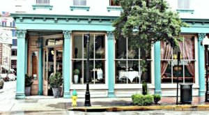 The World's Best Vintage Shop & Market Can Be Found Right Here In Georgia