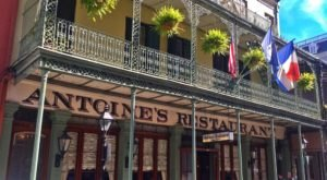 8 Wildly Famous Restaurants In New Orleans That Are Totally Worth The Hullabaloo