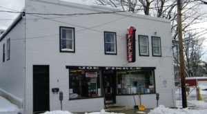A Trip To The Oldest Hardware Store In New Jersey Is Like Stepping Back In Time
