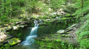 The Fairy Tale Hiking Trail In Pennsylvania You'll Want To Try This Summer