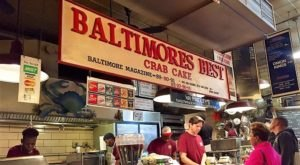 15 Restaurants You Have To Visit In Baltimore Before You Die
