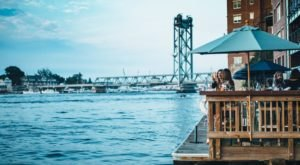 Dinner on These 9 New Hampshire Waterfront Patios Will Make Your Summer Complete