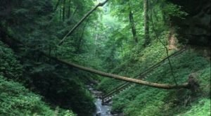 8 Off-The-Grid Destinations In Indiana That Will Take You Away From It All
