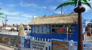 The Tropical Themed Restaurant In New Mexico You Must Visit Before Summer's Over