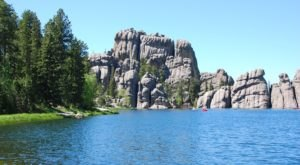 The 9 Most Incredible Natural Attractions In South Dakota That Everyone Should Visit
