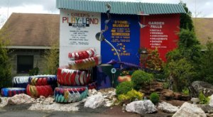 This Roadside Attraction In New Jersey Is The Most Unique Thing You've Ever Seen