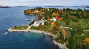 There's A Magical Island Kingdom In Maine And It Looks Positively Incredible