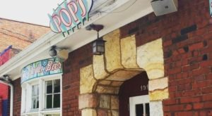 Virginia's Old Fashioned Soda Bar Will Make You Nostalgic In The Best Way