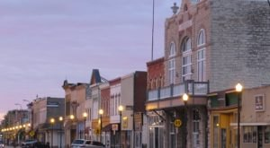 You'll Never Forget A Trip To The Most Enchanting Town In All Of Kansas