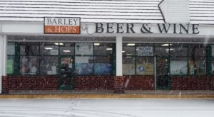 This Shop In New Hampshire Sells Alcoholic Ice Cream And You Have To Try It