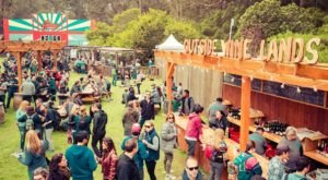 You Won't Want To Miss The Best Outdoor Music Festival In All Of San Francisco