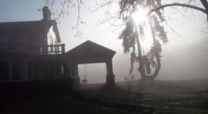 The Little Known Haunted Manor Near Cleveland That Will Make Your Blood Run Cold