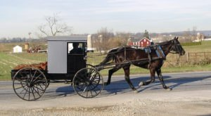These 6 Places In Pennsylvania Amish Country Are Unique And Worth Visiting