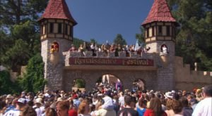 Don't Miss This Epic Festival Near Pittsburgh That Will Take You Back In Time