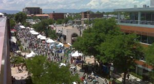 Why Denver Is The Best Vacation City In America