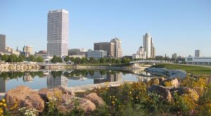 10 Jaw Dropping Views In Milwaukee That Will Blow You Away