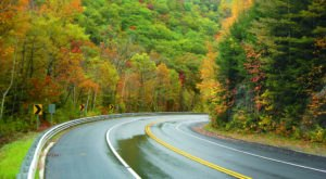 The 10 Best Backroads In Massachusetts For A Long Scenic Drive