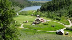 The Unique Montana Resort You've Never Heard Of But Must Experience