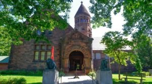 This Incredible Museum In Vermont Is A Fantastic Day Trip Destination