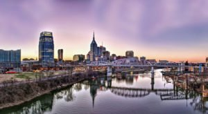 Nashville Was Just Named The Friendliest City In America And We Couldn't Agree More
