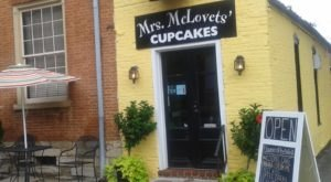 You'll Fall In Love With This Teeny Tiny Bakery In Small Town Kentucky