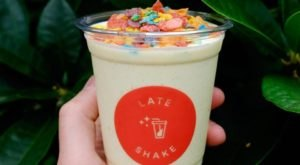 Portland's Incredible Milkshake Shop Is What Dreams Are Made Of