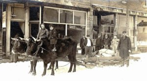 Here Are The Oldest Photos Ever Taken In Michigan And They're Incredible