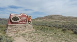 This Historic Backway In Wyoming Takes You To Unforgettable Places Off The Beaten Path