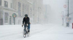 You May Not Like These Predictions About Maine's Brutally Snowy Upcoming Winter