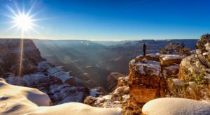 Here Are The 10 Best Things You Can Do On A Day Trip To The Grand Canyon In Arizona