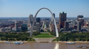 These 8 Aerial Views Of St. Louis Will Leave You Mesmerized