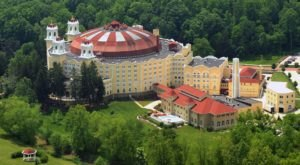 Escape To French Lick Resort Near Louisville When You Need A Relaxing Getaway