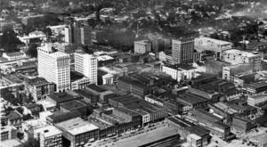 Here's What Life In Charlotte Looked Like In The Early 20th Century