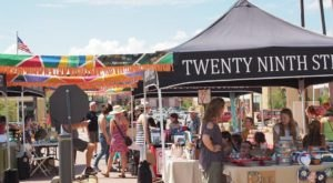 5 Amazing Craft Fairs In Denver Where You'll Find Treasures To Take Home